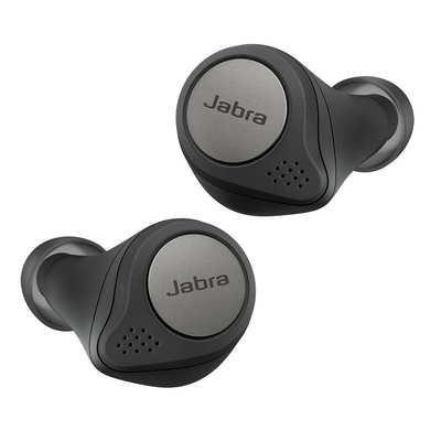 Jabra Elite Active 75t true wireless earbuds refurbished ebay