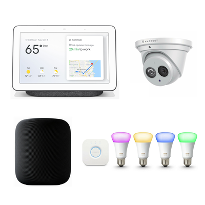 eBay Smart Home sale
