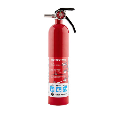 First Alert Standard Fire Extinguisher