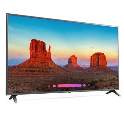 Squeeze LG's 86-inch 4K Smart TV in your home for less than $2,000 and snag a $300 gift card