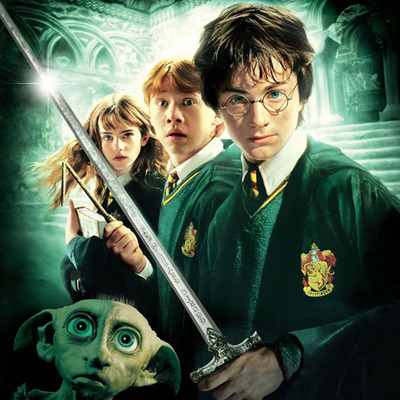 Revisit Hogwarts with all eight Harry Potter movies in 4K at $44 off