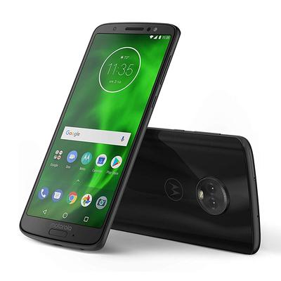 Moto G6 32GB Unlocked Smartphone