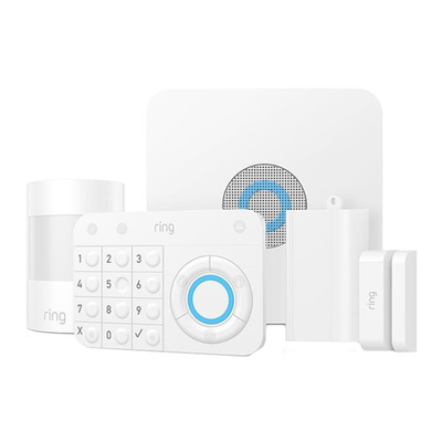 Ring Alarm Home Security 5-piece standard kit