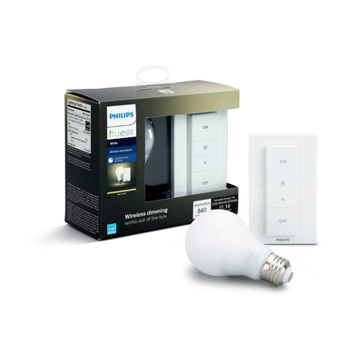Philips Hue smart dimming kit