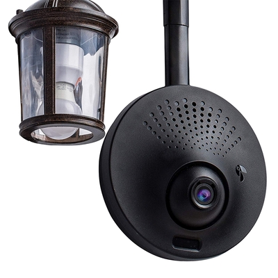 Toucan Outdoor Wireless Smart Security Cameras