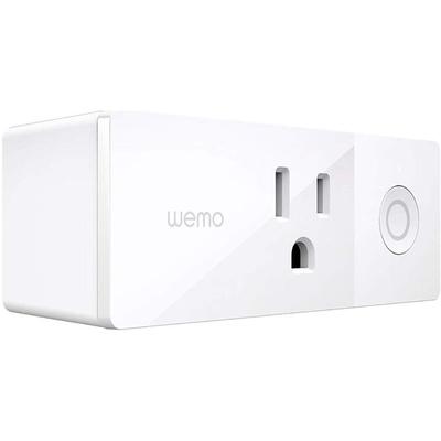 Wemo Mini smart plug amazon best buy