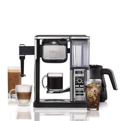 Ninja Coffee Bar Glass Carafe System (CF091)