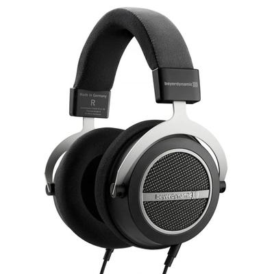 Beyerdynamic Amiron Home high-end tesla tech over-ear stereo headphones