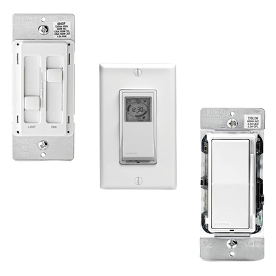 Leviton lighting controls sale