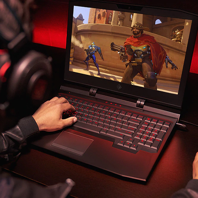 Take this one-day sale on Omen gaming laptops by HP as a sign that it's time to upgrade