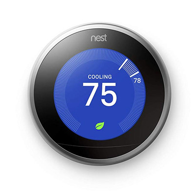This Nest Smart Thermostat is only $10 more than it was on Black Friday