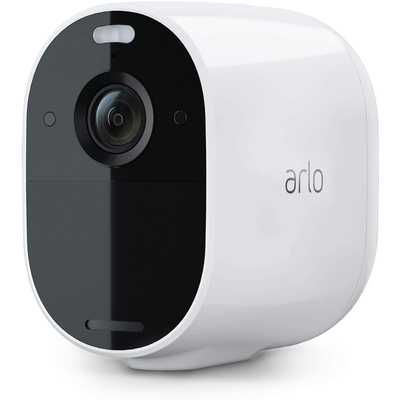 Arlo Essential Spotlight wire-free camera