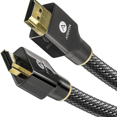 Atevon 4K HDMI Cable