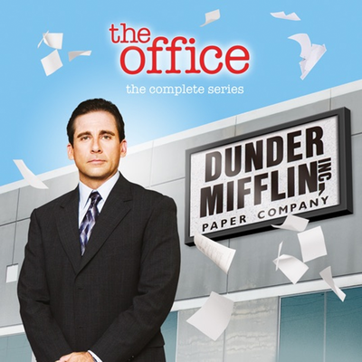 The Office: The Complete Series (Digital HD)