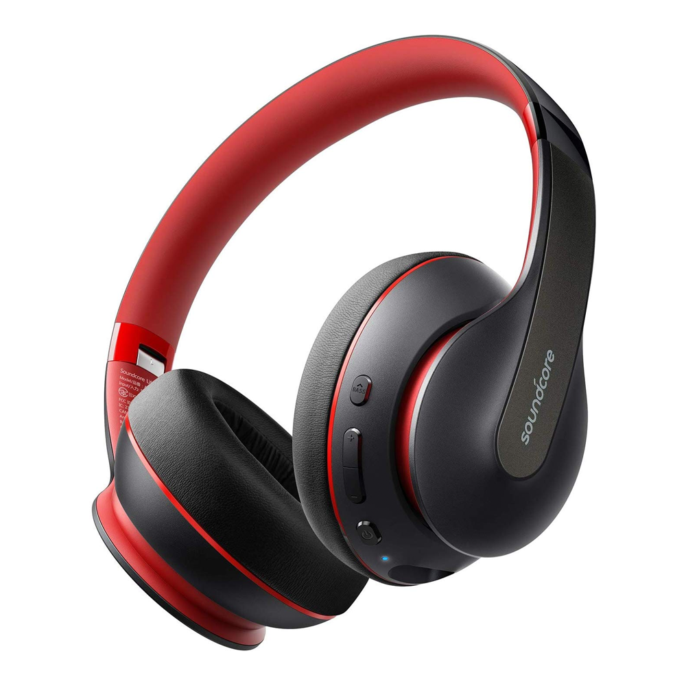 Listen non-stop with Soundcore Life Q10 Bluetooth Headphones down to $28