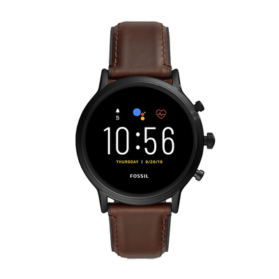 Fossil The Carlyle HR Smartwatch (Gen 5)