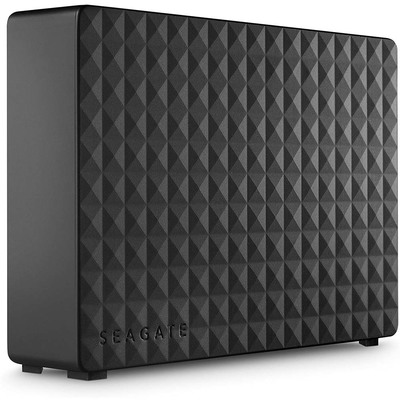 Seagate Expansion 14TB USB 3.0 external desktop hard drive black