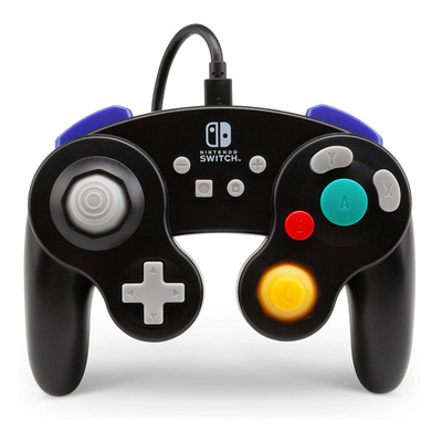 PowerA Nintendo Switch Wired GameCube-Style Controllers