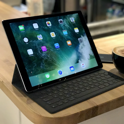 This one-day deal could snag you Apple's refurb 12.9-inch iPad Pro for as low as $550