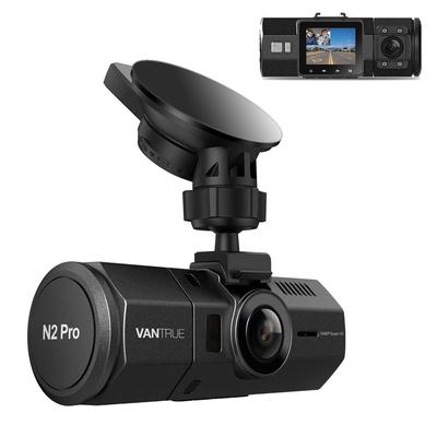 Vantrue N2 Pro 1440p dual dash cam