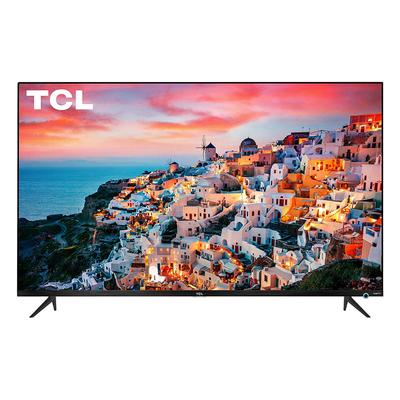 TCL 50-inch 5 Series 4K UHD Smart Roku TV (50S525)