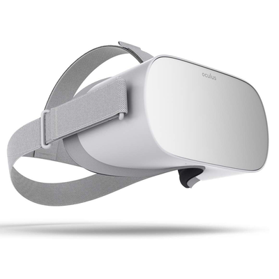 Oculus Go Virtual Reality Standalone Headset