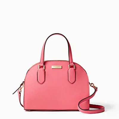 Take advantage of this one-day discount of $200 off the Kate Spade Laurel Way Mini Reiley handbag