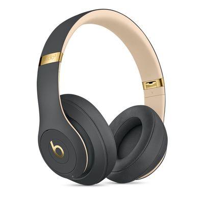 Beats Studio³ Wireless Noise Canceling Headphones