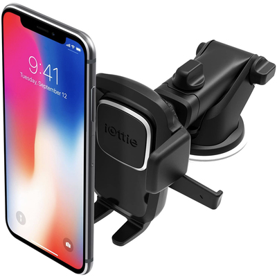 iOttie Easy One Touch 4 windshield and dashboard car mount