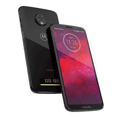 Moto Z3 Play Smartphone + Free Mod