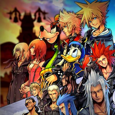 Kingdom Hearts The Story So Far for PlayStation 4