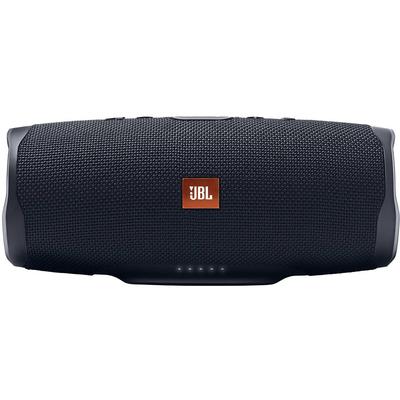 JBL Charge 4 water resistant portable Bluetooth speaker