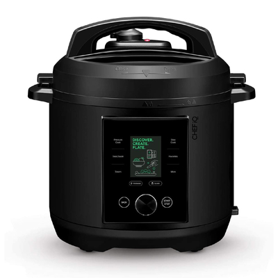 Chef iQ Smart Pressure Cooker