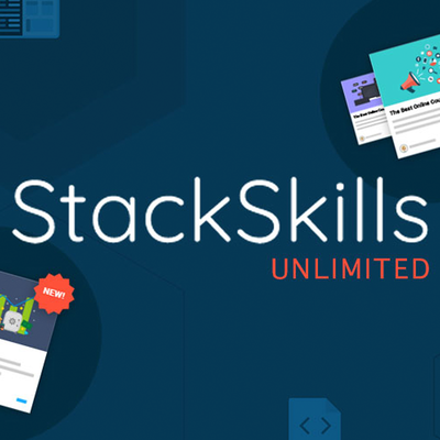 StackSkills Unlimited