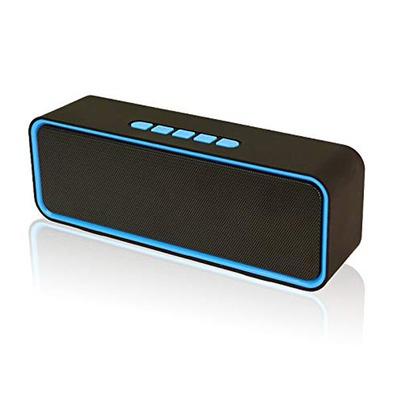 Oternal Bluetooth Speaker