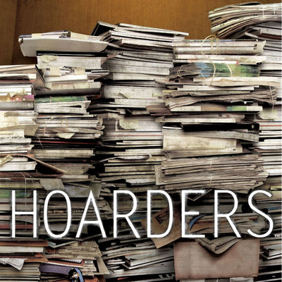 Motivate yourself to spring clean with season 10 of Hoarders for $2
