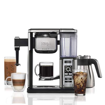 Ninja Coffee Bar Brewer System (CF097)