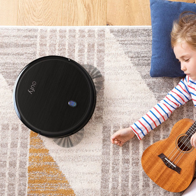 Two different Eufy RoboVac robot vacuums just dropped to their best prices