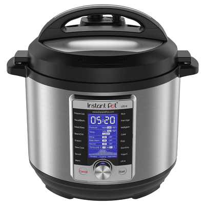 Instant Pot Ultra 10-in-1 Multi-Use Cooker