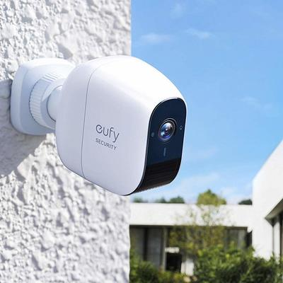 Eufy eufyCam E Wireless Home Security Camera System