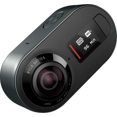 Rylo 360-degree action camera