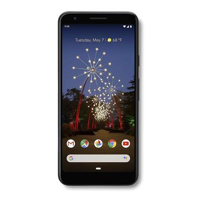 Refurbished Google Pixel Devices