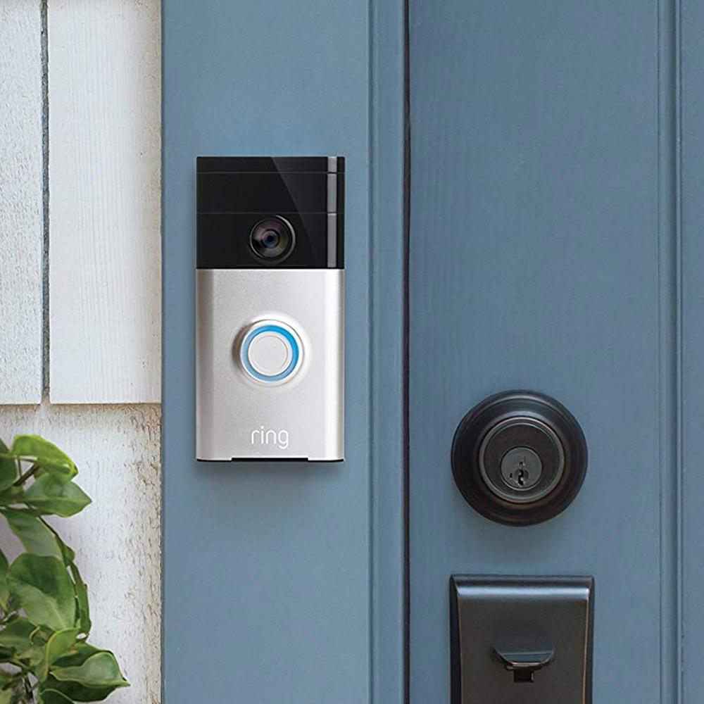 Best Ring Doorbells