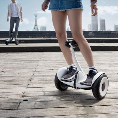 Ride off into the sunset with 25% off Segway's Ninebot S self-balancing transporter