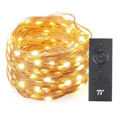 TaoTronics 66-feet LED String Lights