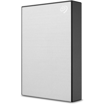 Seagate One Touch 4TB external hard drive