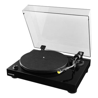 Fluance RT80 Classic Hi-Fi Vinyl Turntable Record Player