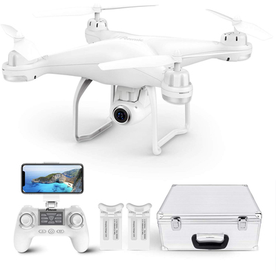 Potensic T25 GPS Drone with 1080p Camera