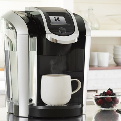 Wake up to savings with over $50 off the Keurig K745 bundled with 40 K-Cups