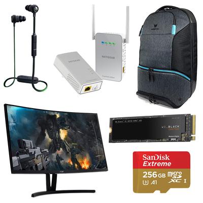 PC Accessory Sale